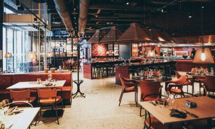 Projektowanie wnętrz restauracji. Jak to się robi?